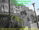 Tp. Hồ Chí Minh: Bán Villa Saigon Pearl, cho thuê Villa Saigon Pearl CL1087434P6