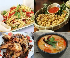 Nhà hàng Heaven tiếp tục chương trình khuyến mãi, giảm 42% set cá Mao Ếch 4 món