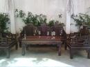 Tp. Hồ Chí Minh: Bán bộ bàn ghế gồm 01 bàn dài, 1 ghế dài , 2 ghế đơn, 2 đôn.Kiểu dáng sang trọng CL1047882P4