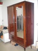 Tp. Hồ Chí Minh: Tủ Gõ dư xài bán giá 2triệu, . LH: phong, 118/3 Thống Nhất F16 GV CL1038889