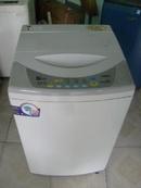 Tp. Hồ Chí Minh: Cần bán máy giặt hiệu SANYO 6.0KG.Máy giăt lòng giặt bằng inox, còn mới 90%, CL1110150P5