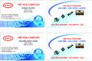 Tp. Hà Nội: in namecard nhanh giá rẻ CL1040648
