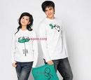 Tp. Hà Nội: Chuyên sản xuất áo phông theo yêu cầu - Thời trang Nguyễn Gia CL1185031