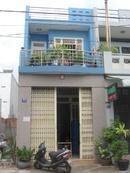 Tp. Hồ Chí Minh: Cần bán nhà MT đường số 8, Q Bình Tân. DT 4m x 18m, hướng ra đường Lê Văn Quới CL1039385