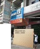 Tp. Hồ Chí Minh: Mica Nhật, ĐLoan, T.Quốc Khổ 2m x 3m - Vật Tư Quảng Cáo CL1062578