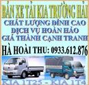 Tp. Hồ Chí Minh: Bán xe tải kia , bán xe tải kia máy hàn quốc lắp ráp việt nam, bán xe tải kia 99 CL1218186