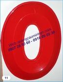 Tp. Hồ Chí Minh: Chuyên Ép Chữ Nổi 3D, Gia Công Uốn Nổi Chữ Inox CL1062578