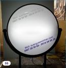 Tp. Hồ Chí Minh: Hộp Đèn Ép Nổi 3D, Bảng Inox Ăn Mòn, Hộp Đèn Siêu Mỏng CL1062578