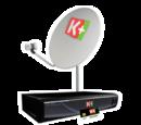 Tp. Hà Nội: Bán Đầu thu K+ Access + 58 kênh mới tại hà nội sôi động cùng mùa bóng đá giá rẻ CL1140367P6