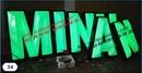 Tp. Hồ Chí Minh: Dạy Ép Nổi 3D, Uốn Nổi Chữ Inox, LH: 0918 09 09 30 CL1062578