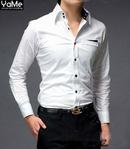 Tp. Hồ Chí Minh: An Lộc chuyên cung cấp và bán sĩ áo sơ mi nam, áo thun Hàn Quốc với mẫu mã đa dạn CAT18_214_218_357