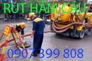 Tp. Hồ Chí Minh: rút hầm cầu thông cầu công nghẹt minh tuấn 0907.399.808 CL1039715