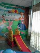 Tp. Hồ Chí Minh: Vẽ Tranh tường Giá Rẻ, Trang trí cho nhà thêm xinh CL1040160