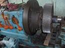 Tp. Hồ Chí Minh: Bán máy tiện HANNYA chống tâm 2000mm, máy cưa vòng HITACHI cắt 300mm CAT247P7