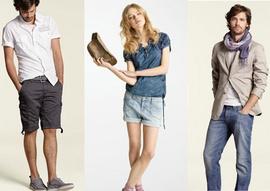 Chương trình khuyến mãi tháng 8-2011 của thời trang MEXX