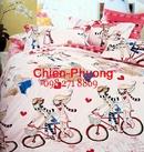 Tp. Hà Nội: Chăn Ga Đệm Chiến Phượng Uy Tín VN2011, giá 280k, Mẫu HOT nhất, giá rẻ nhất VN CL1047882P4