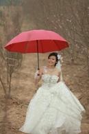 Tp. Hà Nội: Mình muốn bán lại 1 chiếc váy cưới của nhà thiết kế Hoàng Hải. CL1071018