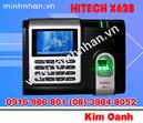 Đồng Nai: Máy chấm công vân tay Hitech X628 - Giá Siêu Rẻ - Ms.Oanh 0916-986801 RSCL1129409
