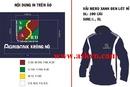 Đăk Lăk: Cty sản xuất áo gió-sản xuất áo thun 0983 465 465 Ms Thanh CL1077126P3