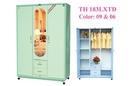 Tp. Hồ Chí Minh: Vì chuyển nhà nên mình cần bán gấp 1 tủ sắt quần áo, cao 180cm, chiều ngang 1,2m CL1047882P4