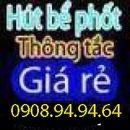 Tp. Hồ Chí Minh: thông cầu cống-nạo vét hố ga - bảo sơn 0908.94.94.64 CL1039715