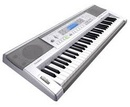 Tp. Hồ Chí Minh: Đàn Organ Casio CTK 810in Mới 99% Mua Nguyên Bộ 5,5Tr Bán 3,7Tr Còn BH 8/2012 CL1050527