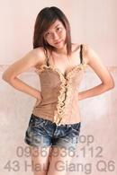 Tp. Hồ Chí Minh: Hàng mới về cực HOT, váy, áo chất lượng cao, giá mềm T08/2011 CAT18_214_217_354