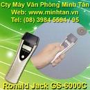 Tp. Hồ Chí Minh: Máy chấm công tuần tra bảo vệ mita 9000E- siêu gọn CAT68_91P2