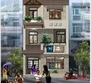 Tp. Hồ Chí Minh: Bán nhà MT đường 39 P.tân quy DT 4x18 trệt 3 lầu giá 4,8 tỷ lh 0937476679 RSCL1685405