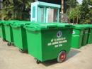 Bình Dương: Thùng rác, Xe rác Công ty TNHH SX TM Composite Sông Sài Gòn ( SGC) CL1074382