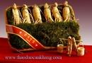Tp. Hồ Chí Minh: Thủ Tục Công Bố Củ Sâm, Sâm Tươi Nhập Khẩu CL1080685