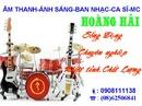 Tp. Hồ Chí Minh: Cho thuê ban nhạc, Âm thanh, Ánh sáng, ca sĩ, MC...0908111138 CL1110259