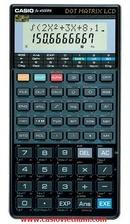 Tp. Hồ Chí Minh: Máy tính Casio FX-4500PA, FX-5800P CL1217646P6
