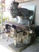 Tp. Hồ Chí Minh: Cần bán máy phay Makino hộp số vòng CL1007131P5