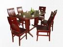 Tp. Hồ Chí Minh: Bộ bàn ghế ăn nhà hàng & quán ăn sang trọng CL1098217