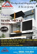 Tp. Đà Nẵng: Công ty tư vấn thiết kế Hoa Phố Việt CAT246_258_262