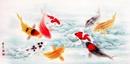 Tp. Hà Nội: Chuyên vẽ tranh sơn dầu. .Chân dung chì..tranh tường . viết thư pháp … trang trí CL1090106P3