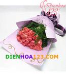 Tp. Hà Nội: Điện Hoa 123 chuyên dịch vụ hoa tươi, điện hoa toàn quốc, dịch vụ điện hoa CL1008225