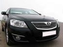 Tp. Hồ Chí Minh: Cần tiền nên bán xe Camry 3.5 Q đời 2007, màu bạc , xe trùm mền nhiều hơn là di RSCL1088617