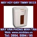 Tp. Hồ Chí Minh: Máy hủy giấy bcc5 - call 0917 321 606 CL1008603