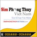 Tp. Hồ Chí Minh: Sim Số Đẹp hợp Phong Thủy, Sim của Vận mệnh CL1194041P4