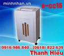 Tp. Hồ Chí Minh: Trung Tâm Phân Phối Máy Hủy Giấy Giá Rẻ Nhất 0916 986 840 CL1052303