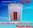 Tp. Hồ Chí Minh: máy Hủy Giấy Timmy B-CC12-Công Nghệ cao-Nhật bản CL1052303