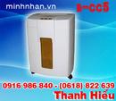 Bình Dương: máy hủy giấy Timmy BCC5 Hàng Nhật CL1052303