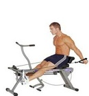 Tp. Hồ Chí Minh: Cần bán máy tập thể dục đa năng hiệu Bodyrow giá rẻ 800.000 VNĐ. CL1139091P4
