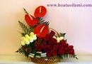 Tp. Hà Nội: Hoa sinh nhật CL1066855P5