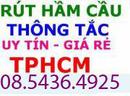 Tp. Hồ Chí Minh: dịch vụ nghẹt nạo vét hố ga 08.5436.49.25 CL1049276
