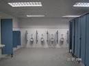 Tp. Hà Nội: cung cấp và thi công trọn gói vách ngăn vệ sinh chịu nước phụ kiện inox CL1060397P6