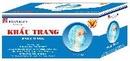Tp. Hồ Chí Minh: Bán khẩu trang y tế 3 lớp CL1062238P4
