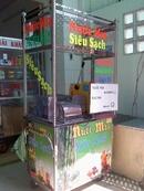 Tp. Hồ Chí Minh: Bán xe nước mía siêu sạch giá 10triệu mới 99 % CL1062238P4